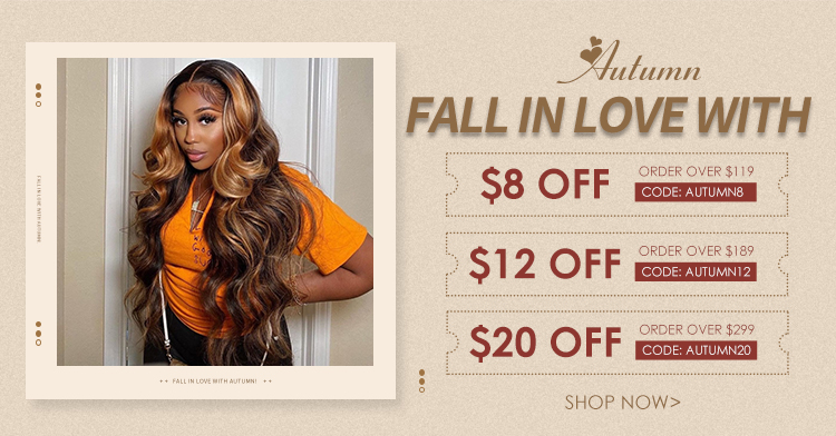 Incolorwig Autumn Sale